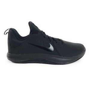 Nike Fly By Low Black Anthracite Shoes AO2254-001